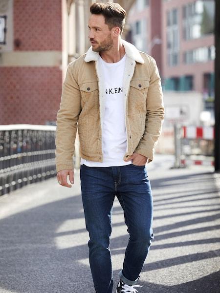 Jeansjacke für Herren versandkostenfrei   ABOUT YOU 3f68123992