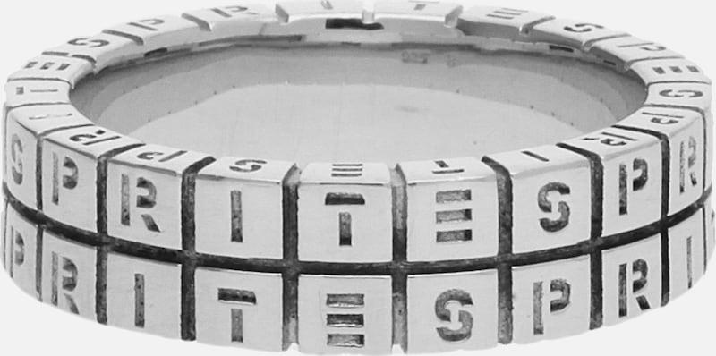 ESPRIT Fingerring 925 Silber Perfect Match 'ESRG91084A'