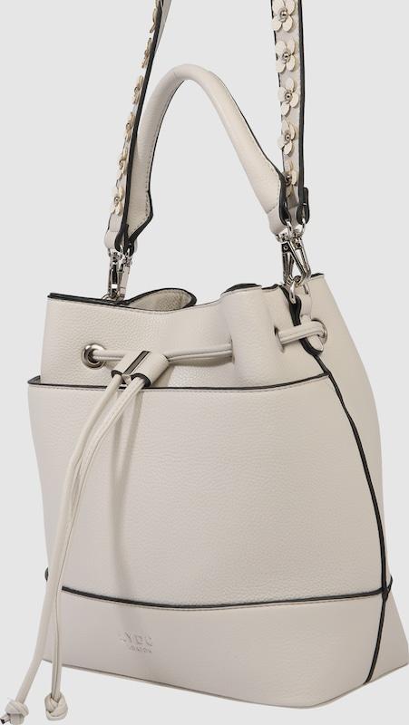 Lydc London Shoulder Bag With Drawstring