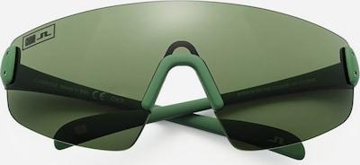 J.Lindeberg Brille in hellgrün, Produktansicht