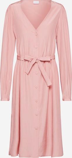Rochie de seară 'VIPADDY L/S DRESS' VILA pe roz, Vizualizare produs
