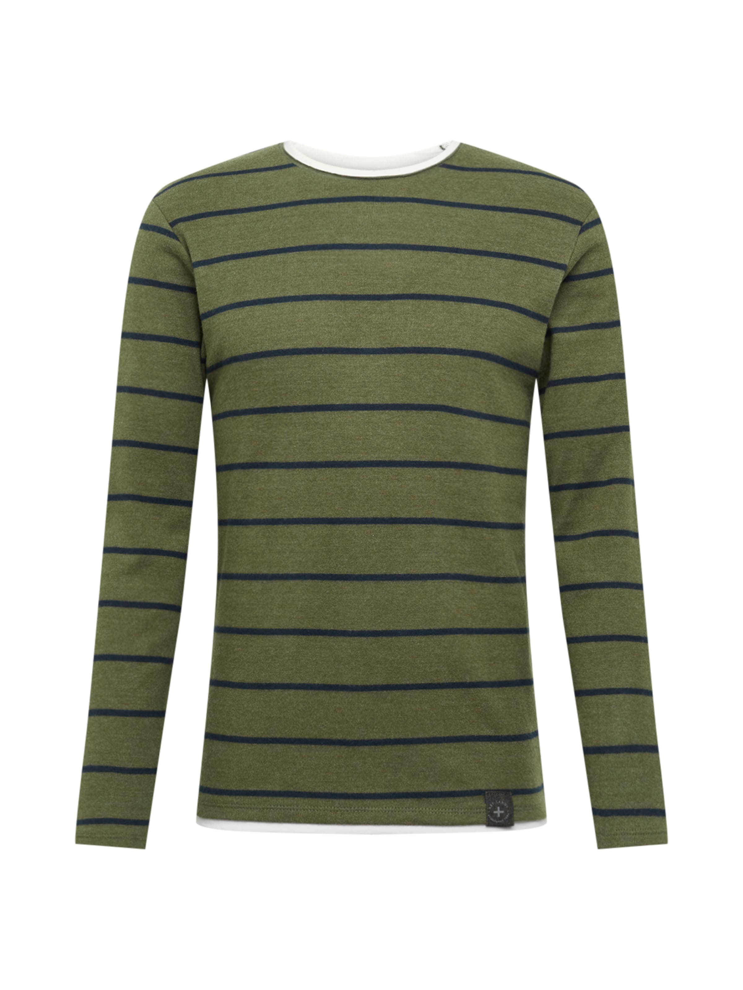 En shirt Round' Olive Key Largo Orlando Sweat 'msw pqMSGUzV