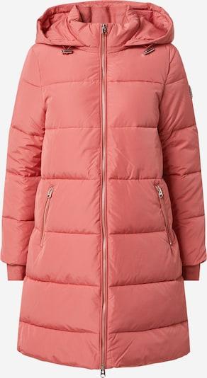 Calvin Klein Manteau mi-saison en rose, Vue avec produit