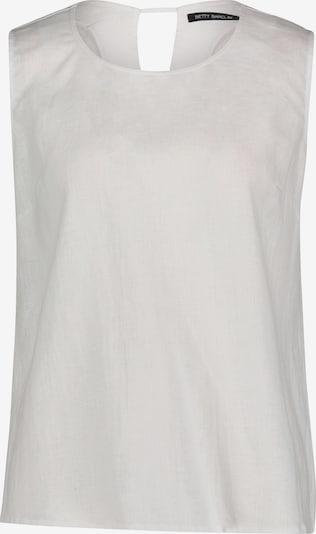 Betty Barclay Schlupfbluse ohne Arm in weiß, Produktansicht