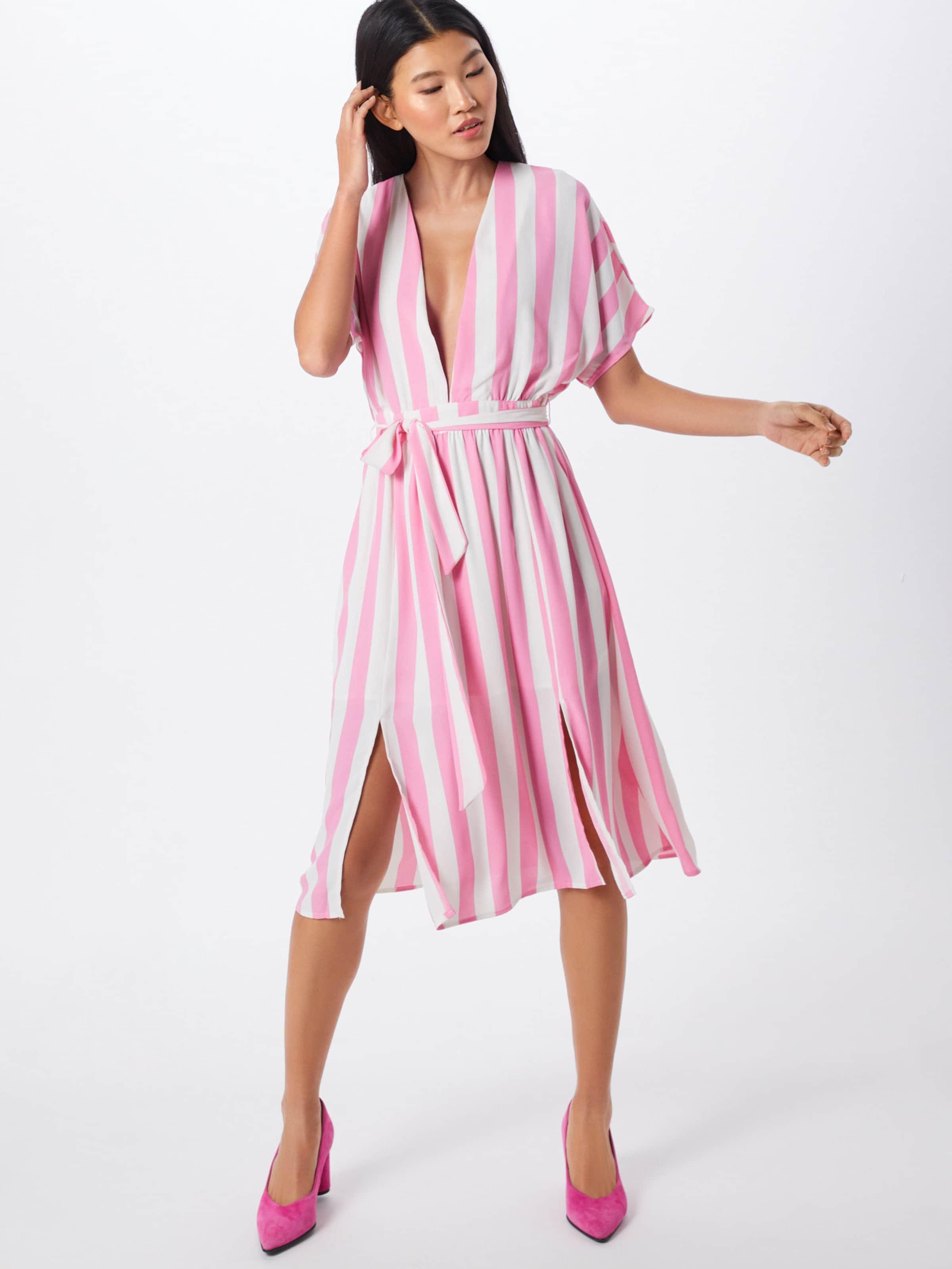 'ck5396' In 'ck5396' RosaWeiß In Glamorous Kleid Glamorous Kleid Kleid 'ck5396' RosaWeiß Glamorous lF31cTKJu