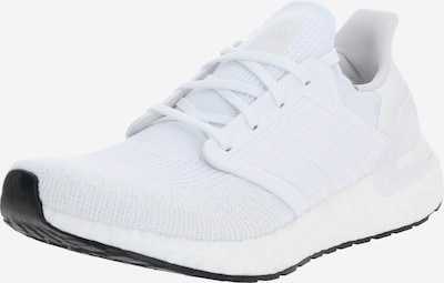 ADIDAS PERFORMANCE Zapatillas de running 'Ultraboost 20' en blanco, Vista del producto
