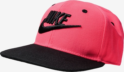Nike Sportswear Cap 'TRUE LIMITLESS' in pitaya / schwarz, Produktansicht