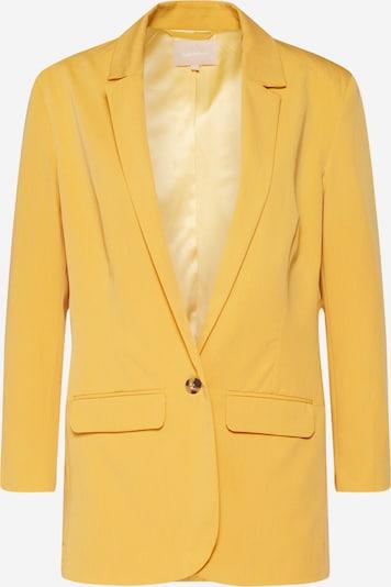 Blazer švarkas 'Jamie LS ' iš Soft Rebels , spalva - geltona, Prekių apžvalga