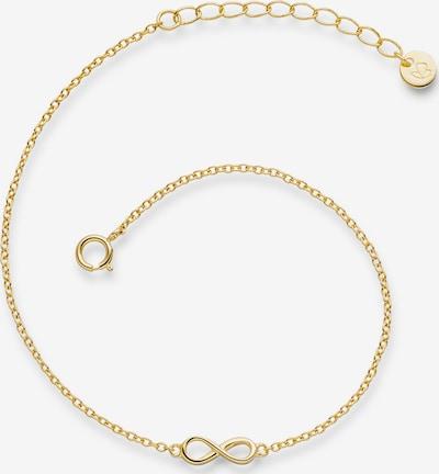 Glanzstücke München Armband in gold, Produktansicht