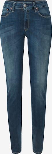 Herrlicher Jeansy 'Super G Slim Denim Powerstretch' w kolorze niebieskim, Podgląd produktu