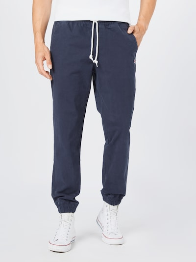 Champion Authentic Athletic Apparel Hose in navy, Modelansicht