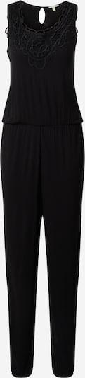 ESPRIT Jumpsuit in schwarz, Produktansicht