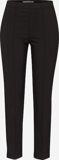 Pantaloni con piega frontale 'Act' DRYKORN di colore nero, Visualizzazione prodotti