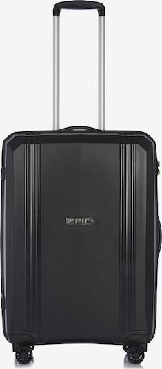 Epic Airwave VTT BIO 4-Rollen Trolley 65 cm in schwarz, Produktansicht