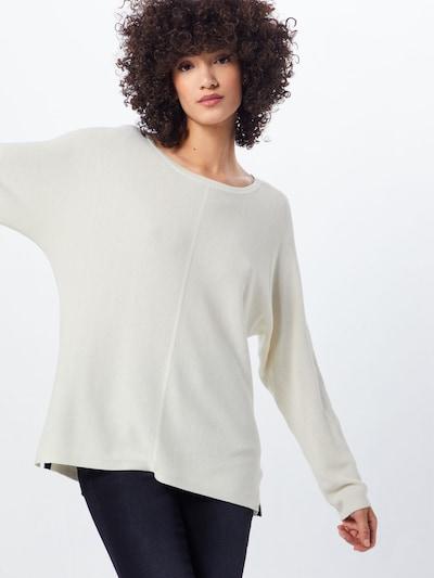 Megztinis 'OCS sweater Sweaters' iš ESPRIT , spalva - balta: Vaizdas iš priekio
