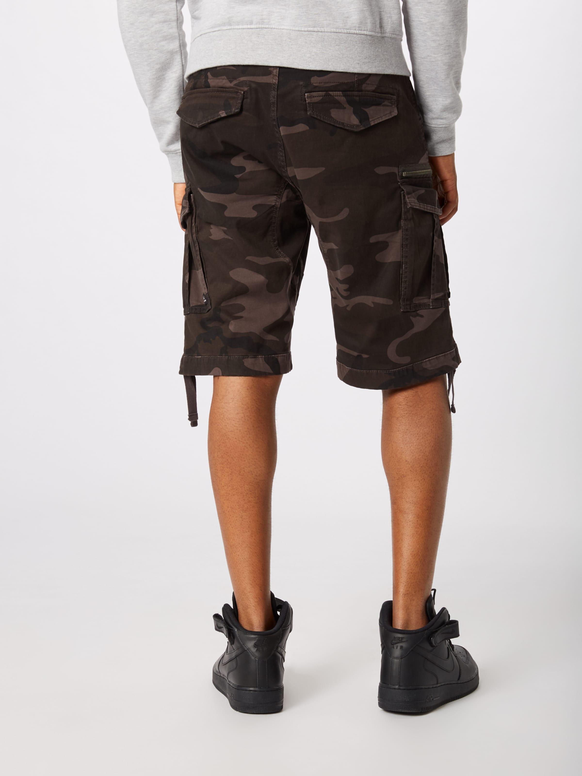 Gris Jackamp; Pantalon FoncéNoir Cargo Jones En EIWD9HeY2