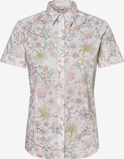 Brookshire Bluse in mischfarben, Produktansicht
