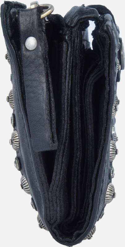 Campomaggi Traditional Damiana Geldbörse Leder 15 cm