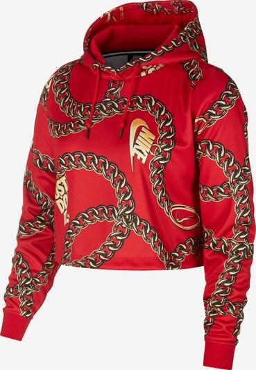 Nike Sportswear Sweatshirt in rot, Produktansicht