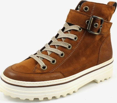 Paul Green Stiefel in braun, Produktansicht