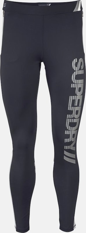 Superdry Funktionstights 'SUPER SPEED SPORT LEGGING'