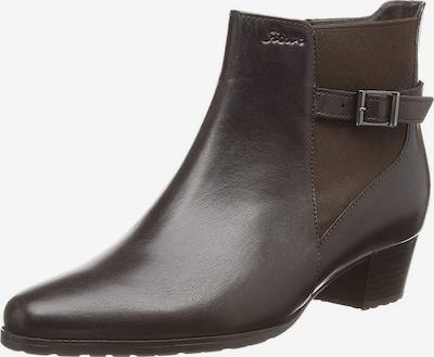 SIOUX Boots in braun, Produktansicht