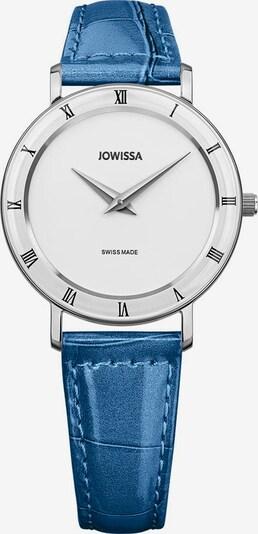 JOWISSA Analoog horloge 'Roma' in de kleur Blauw / Wit, Productweergave