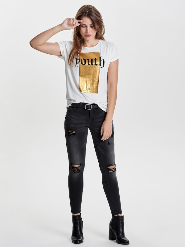 ONLY T-Shirt Print