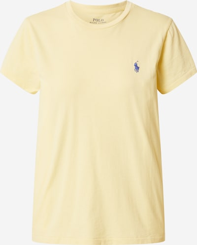 POLO RALPH LAUREN Shirt in gelb, Produktansicht