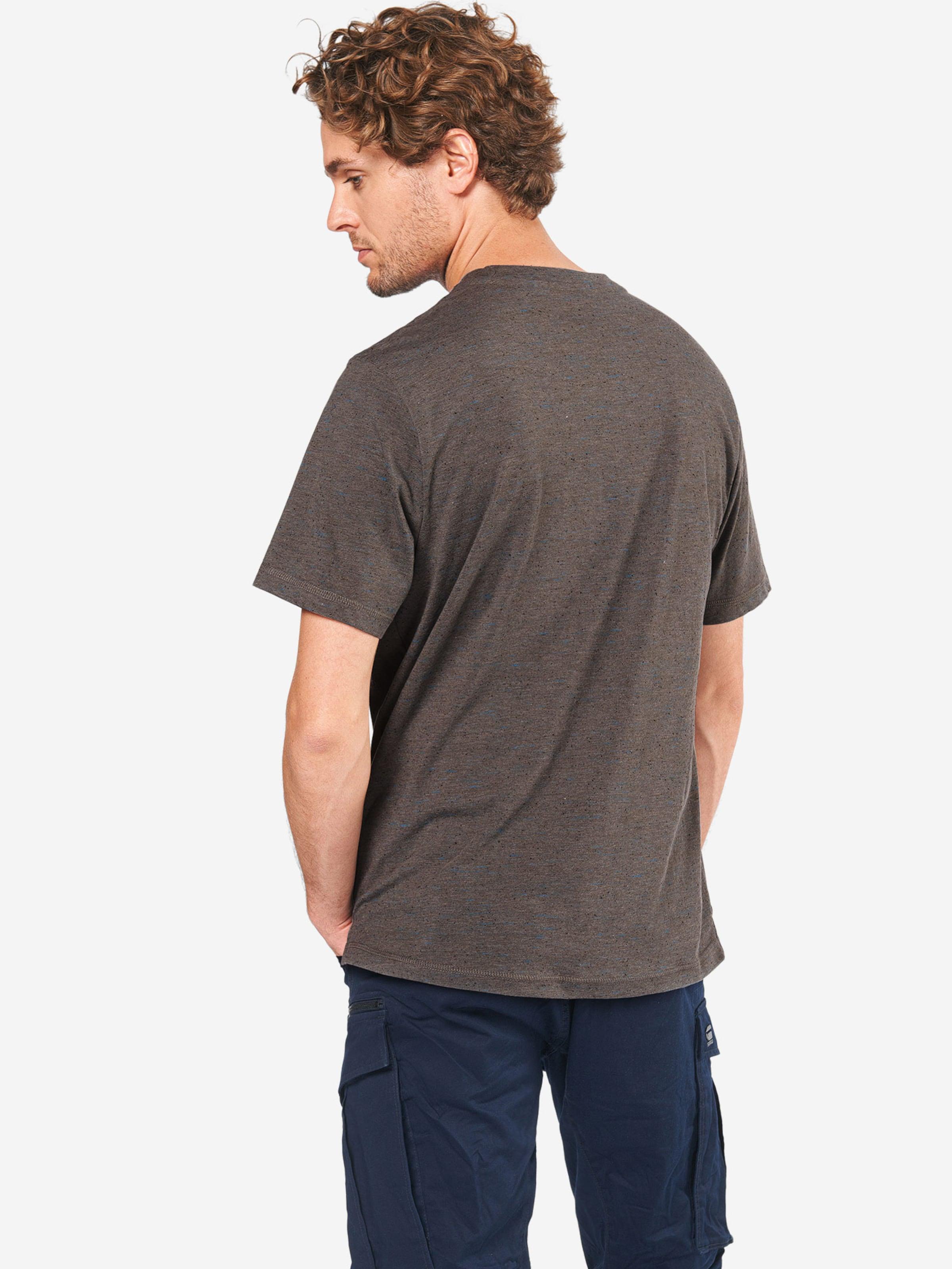 BENCH T-Shirt 'GRAPHIC TEE' Spielraum Online Offizielle Seite 5HYQz9