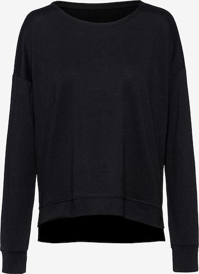 Onzie Sweatshirt in schwarz, Produktansicht