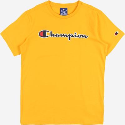 Champion Authentic Athletic Apparel Majica u žuta, Pregled proizvoda
