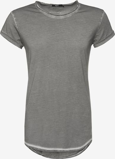 tigha T-Shirt 'Milo' in graumeliert, Produktansicht