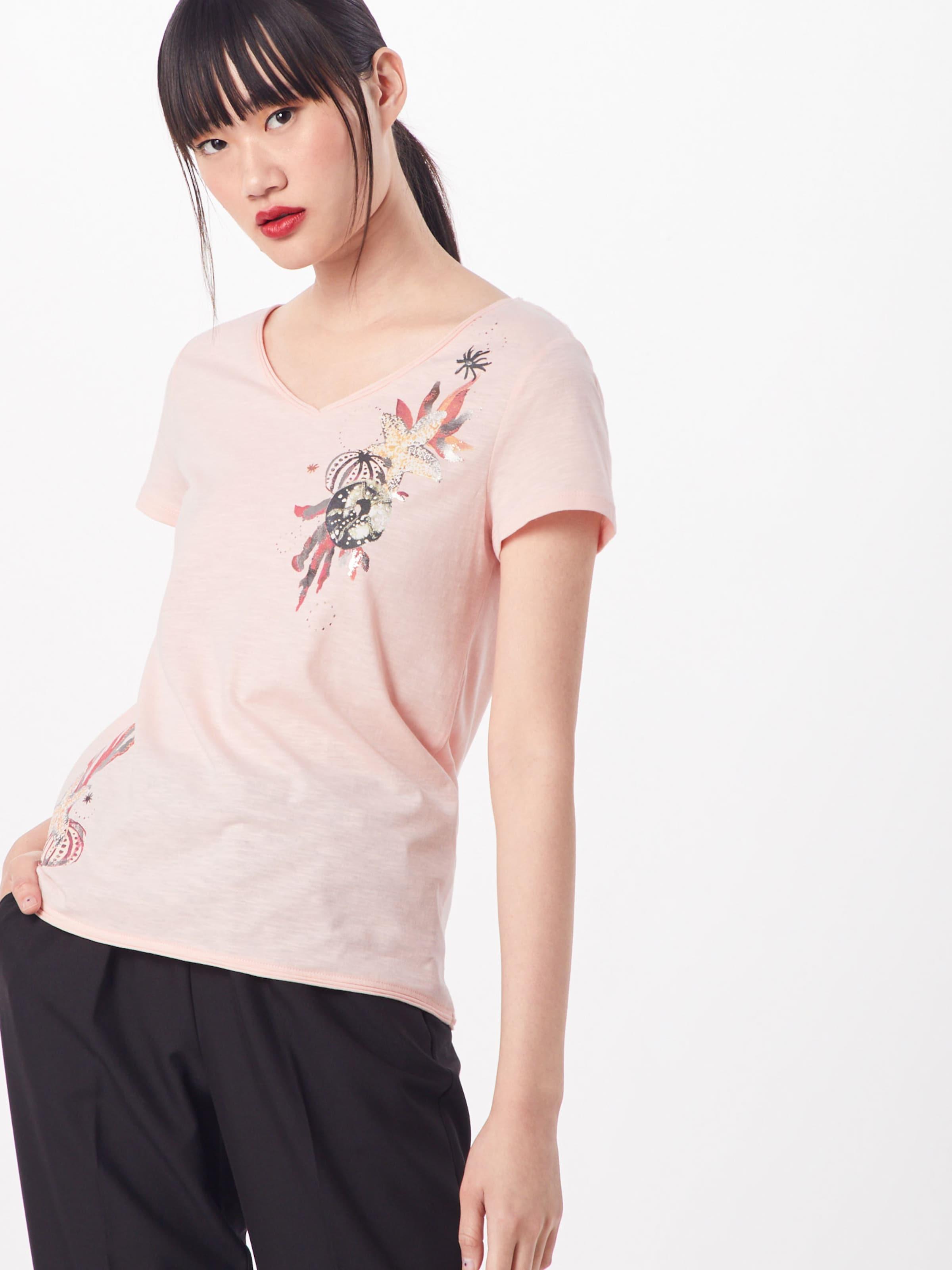Rosa 'aw Tee' In Esprit Shirt Print qUVzpSM