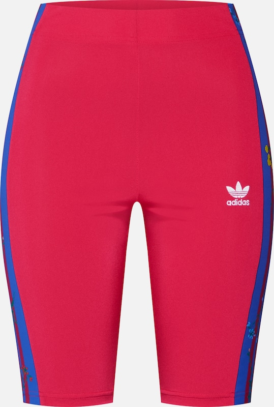 ADIDAS ORIGINALS Hose 'CYCLING SHORTS' in pink, Produktansicht