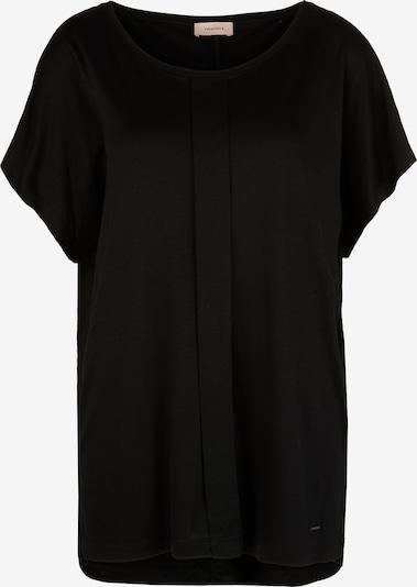 TRIANGLE T-Krekls pieejami melns, Preces skats