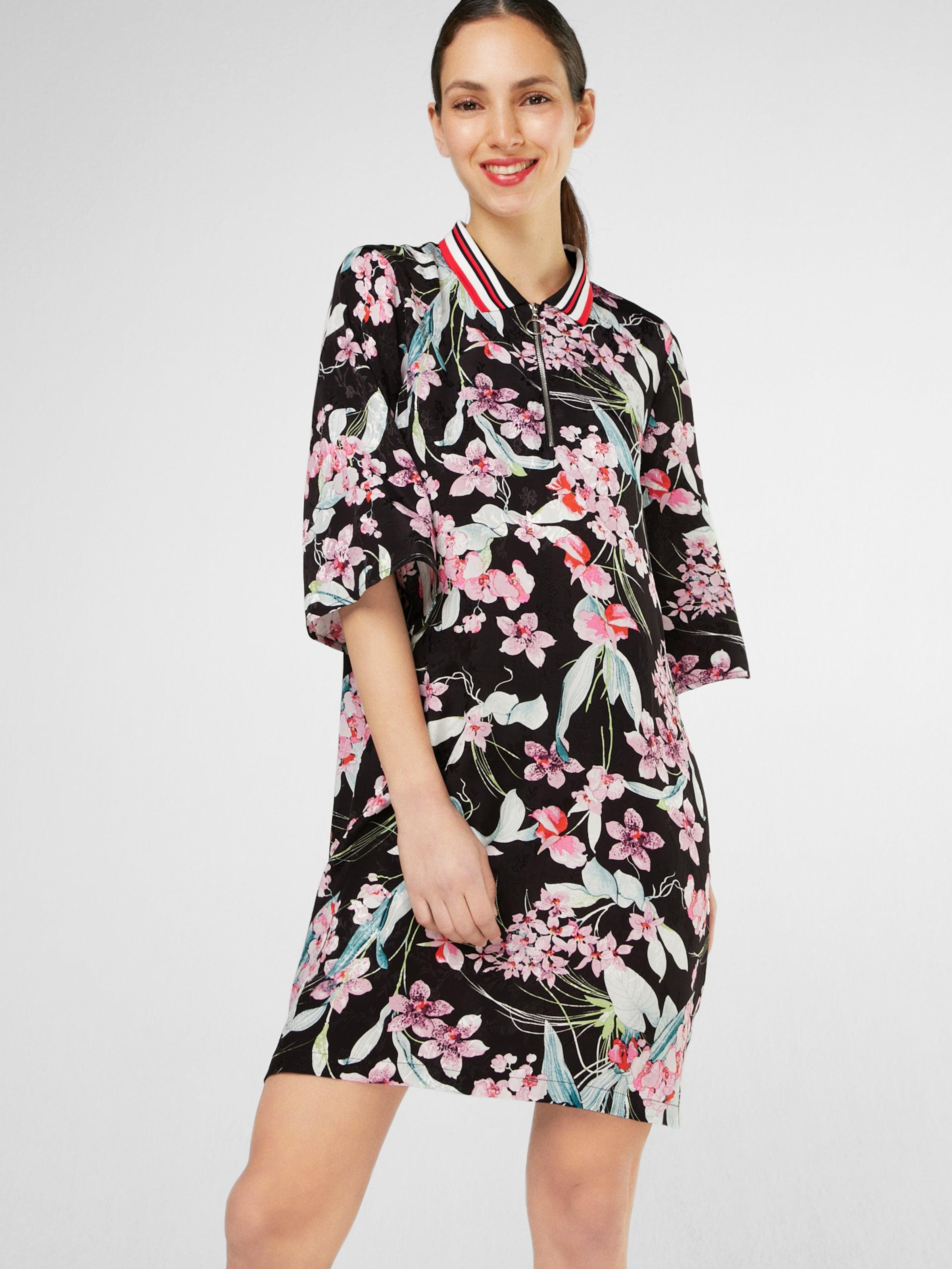MischfarbenSchwarz 'julia Kleid In Dress' Eksept Nwmv80PyOn