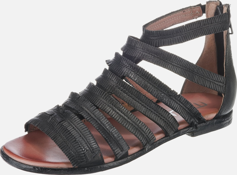Mjus Strappy Sandals Chat