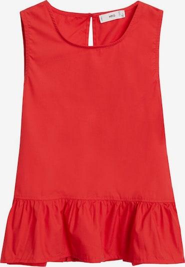 MANGO Bluse 'Cris' in rot, Produktansicht