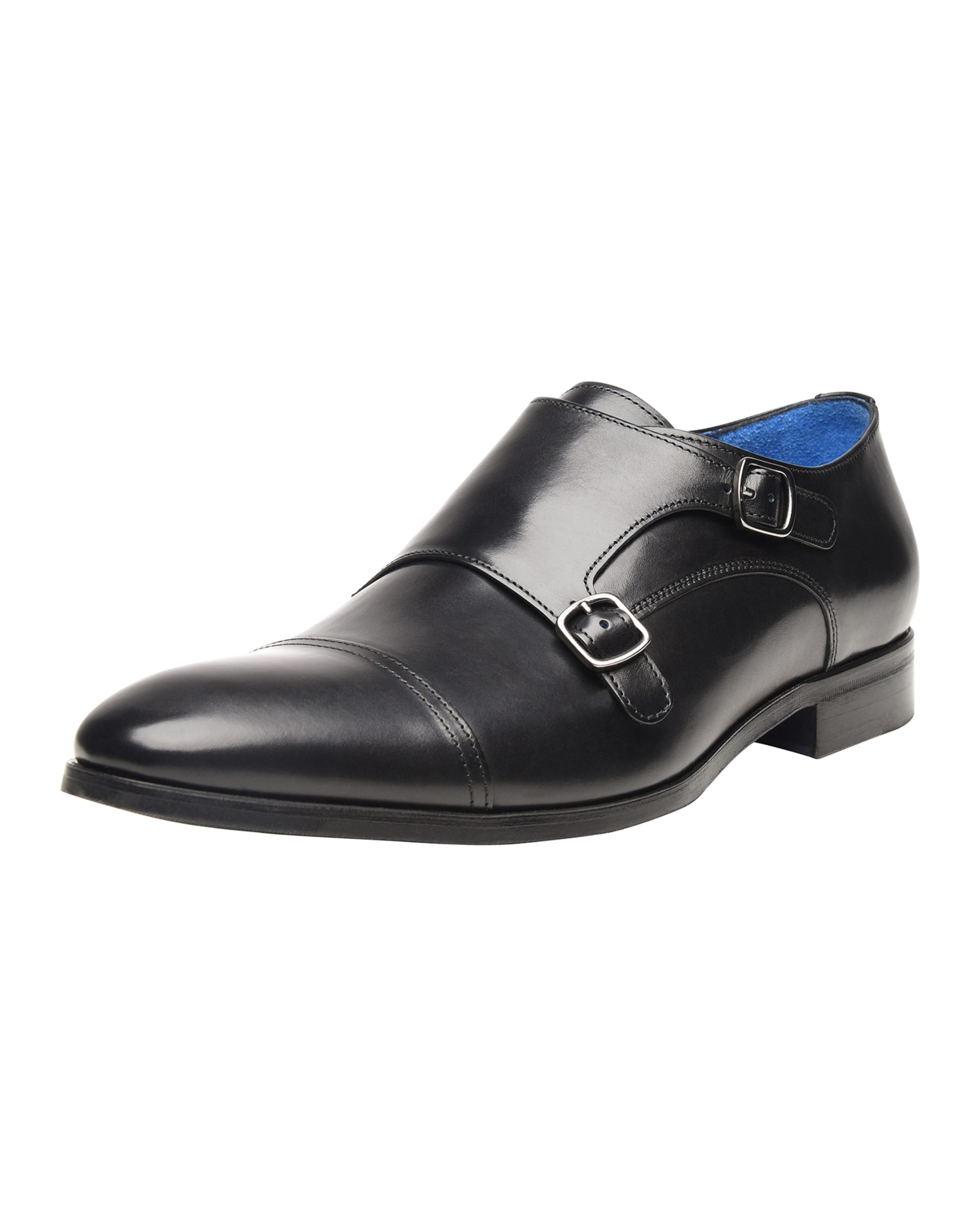 SHOEPASSION Businessschuhe  No. 5616 BL
