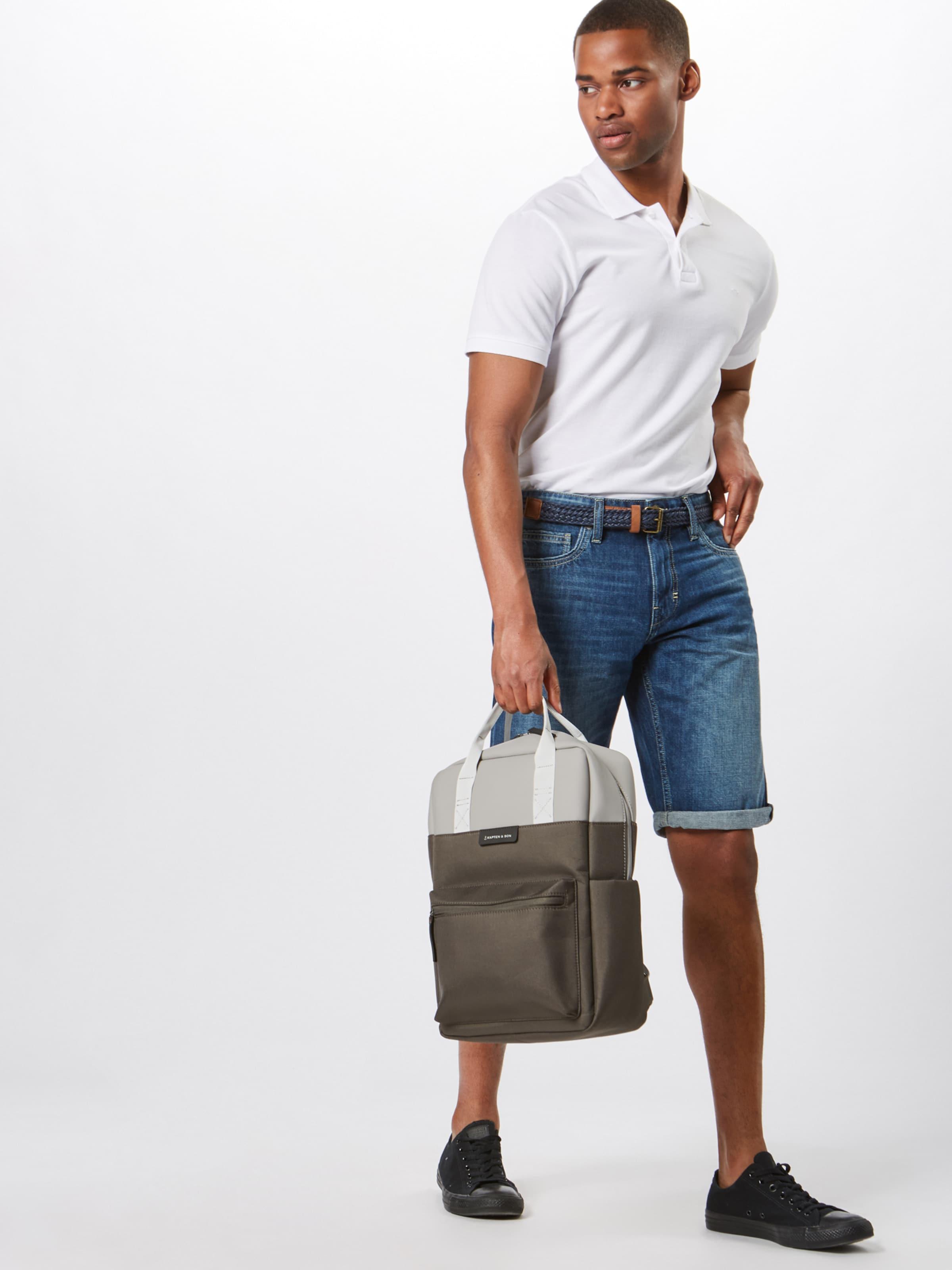 Straigh' Denim Dnm In Esprit Shorts 'ocs Blue 9ED2IYeHW