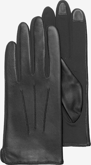 KESSLER Handschuh 'MIA Touchscreen' in schwarz, Produktansicht