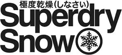Superdry Snow