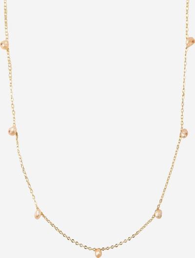 Orelia Verižica 'Fine SP Stone' | zlata barva, Prikaz izdelka