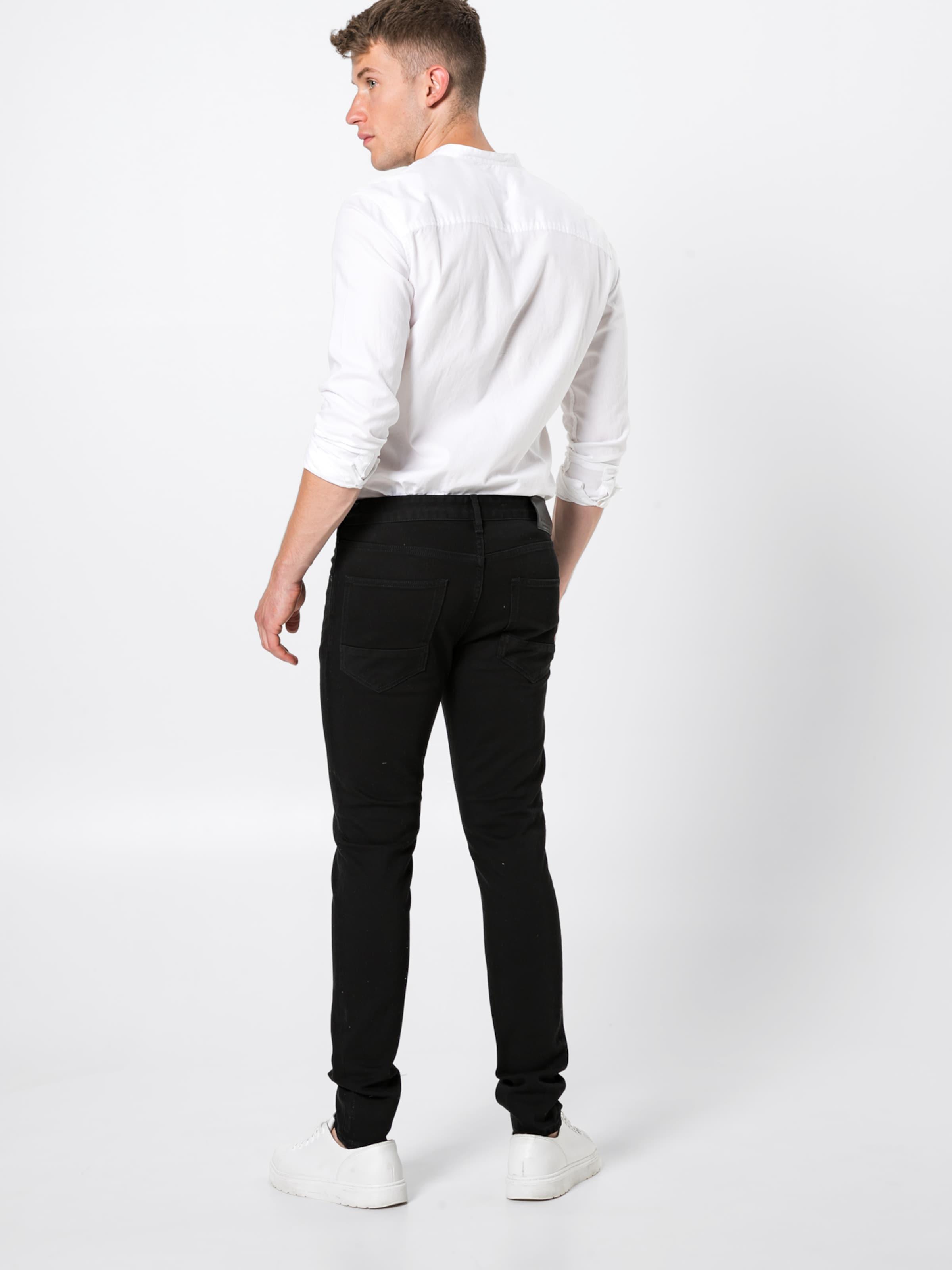 Scotchamp; Denim In Black 'skimStay Jeans Soda Black' KcTJlF13