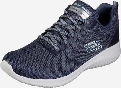 SKECHERS Sneakers laag in de kleur Marine, Productweergave
