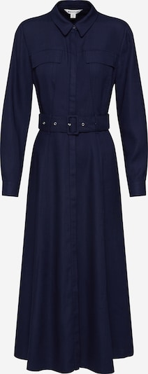 Whistles Kleid 'MILITARY SHIRT DRESS' in navy, Produktansicht