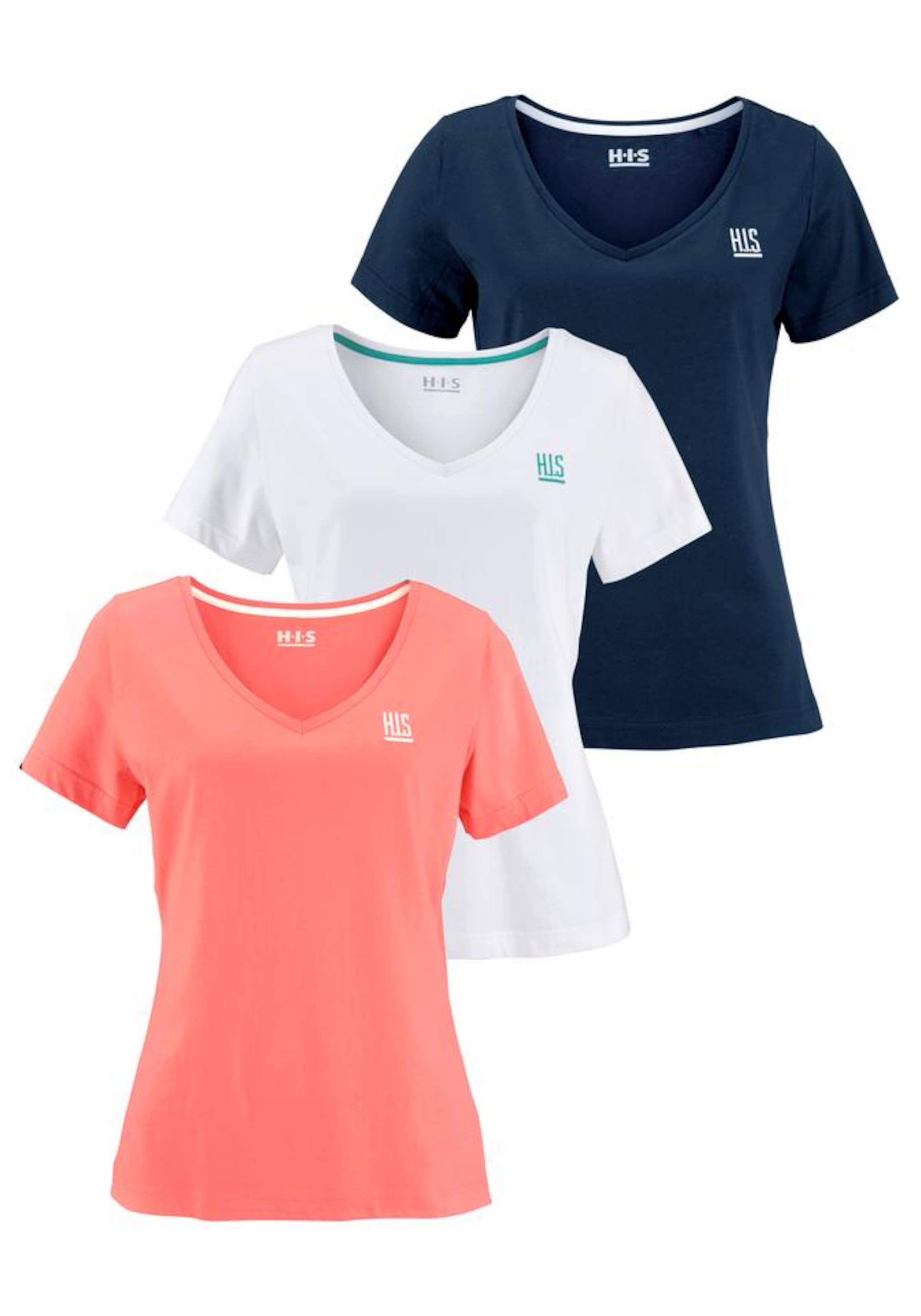 H.I.S T-Shirt Bilder Günstig Online Günstig Kaufen Billigsten MFJdZs88