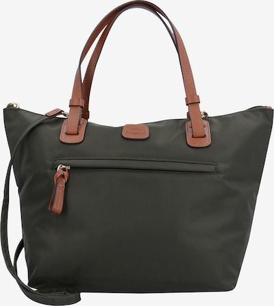 Bric's X-Bag Handtasche 24 cm in oliv, Produktansicht