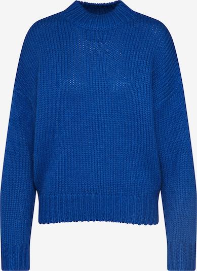 EDITED Trui 'Egid' in de kleur Blauw, Productweergave